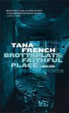 Cover for Brottsplats: Faithful Place