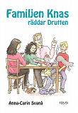 Cover for Familjen Knas räddar drutten