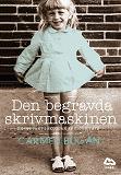 Cover for Den begravda skrivmaskinen