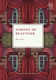Cover for Marcelle