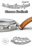 Cover for En desertörs odyssé - Del 8 - Grosse Freiheit