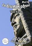 Cover for En desertörs odyssé - Del 9 - Till havs