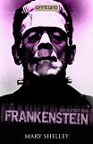 Cover for Frankenstein (1818 edition)