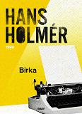 Cover for Birka : Polisroman