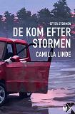Cover for De kom efter stormen : Efter stormen