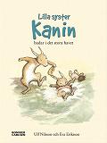 Cover for När lilla syster Kanin badade i det stora havet