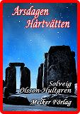 Cover for Årsdagen - Hårtvätten