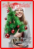 Cover for Dejting i Juletid