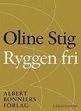 Cover for Ryggen fri : Noveller