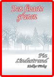 Cover for Den finaste granen