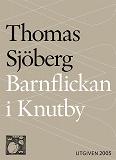 Cover for Barnflickan i Knutby: Dramadokumentär