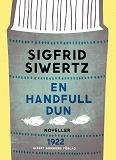 Cover for En handfull dun : Novelletter