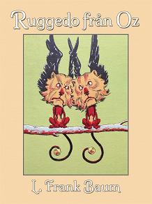 Cover for Ruggedo från Oz