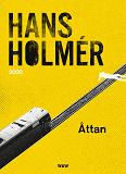 Cover for Åttan : Polisroman