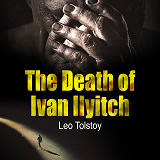 Cover for The Death of Ivan Ilyitch