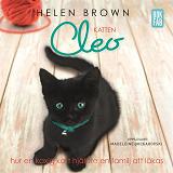 Cover for Katten Cleo - Hur en kaxig katt hjälpte en familj att läkas