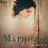 Cover for Mathilda