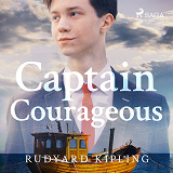 Cover for Captain Courageous