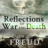 Cover for Reflections of War and Death