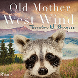 Cover for Old Mother West Wind