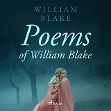 Cover for Poems of William Blake