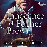 Cover for The Innocence of Father Brown