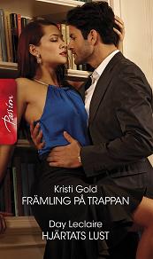 Cover for Främling på trappan/Hjärtats lust