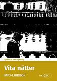 Cover for Vita nätter