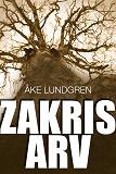 Cover for Zakris arv