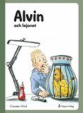 Cover for Alvin och lejonet