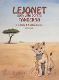 Cover for Lejonet som ville borsta tänderna