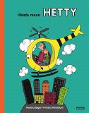 Cover for Värsta resan, Hetty