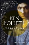 Cover for Svärdet och spiran