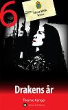 Cover for Drakens år