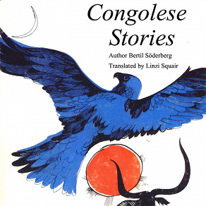 Cover for Congolese Stories