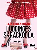 Cover for Luddinges skräcködla