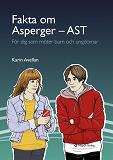 Cover for Fakta om Asperger - AST