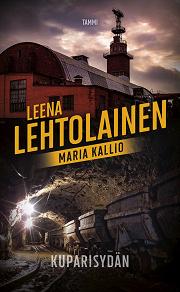 Cover for Kuparisydän