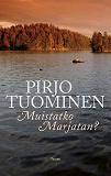 Cover for Muistatko Marjatan?