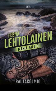 Cover for Rautakolmio