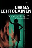 Cover for Sukkanauhatyttö