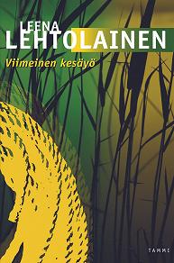 Cover for Viimeinen kesäyö