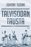 Cover for Talvisodan tausta