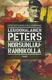 Cover for Legioonalainen Peters Norsunluurannikolla