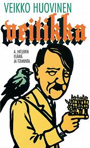 Cover for Veitikka