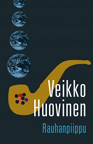 Cover for Rauhanpiippu