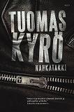 Cover for Nahkatakki