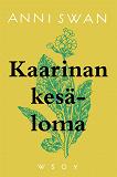 Cover for Kaarinan kesäloma