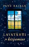 Cover for Lavatähti ja kirjamies