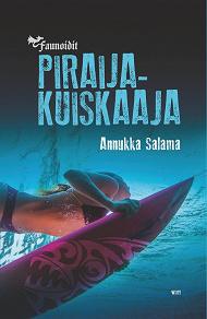 Cover for Piraijakuiskaaja